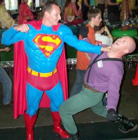 how to make a superhero cowl
